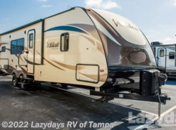 New 2017 Forest River Wildcat T311RKS available in Seffner, Florida