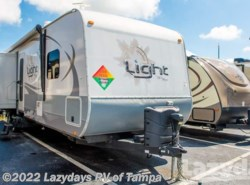 Used 2015  Open Range Light LT308BHS