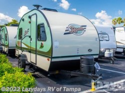 New 2017  Forest River R-Pod RP-171 by Forest River from Lazydays in Seffner, FL