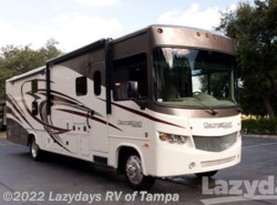 New 2017  Forest River Georgetown 364TS by Forest River from Lazydays in Seffner, FL