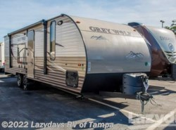 Used 2016  Forest River Cherokee Gray Wolf 26RR by Forest River from Lazydays in Seffner, FL