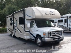 New 2017  Thor Motor Coach Four Winds 30D by Thor Motor Coach from Lazydays in Seffner, FL