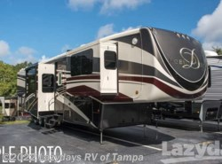 New 2017  DRV  Mobile Suite 43Manhattan by DRV from Lazydays in Seffner, FL