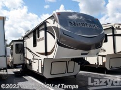 Used 2016 Keystone Montana 3911FB available in Seffner, Florida