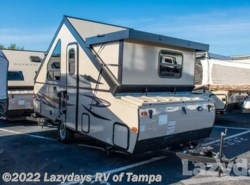New 2017  Forest River Rockwood Premier A A214HW by Forest River from Lazydays in Seffner, FL