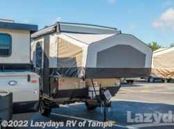 New 2017  Forest River Rockwood ESP 1640ESP by Forest River from Lazydays in Seffner, FL