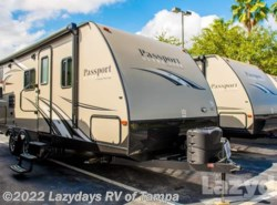 New 2017  Keystone Passport GT 2400BH by Keystone from Lazydays in Seffner, FL