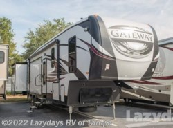 New 2017  Heartland RV Gateway 3750PT by Heartland RV from Lazydays in Seffner, FL