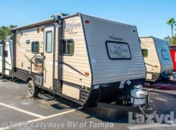 New 2017  Coachmen Clipper 17BH by Coachmen from Lazydays in Seffner, FL