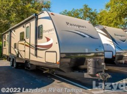 New 2017  Keystone Passport GT 3220BH by Keystone from Lazydays in Seffner, FL