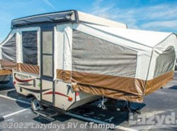 New 2017  Forest River Rockwood Freedom LTD 1640LTD by Forest River from Lazydays in Seffner, FL