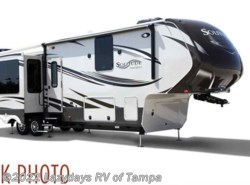 Used 2015  Grand Design Solitude 369RL by Grand Design from Lazydays in Seffner, FL