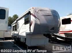 Used 2012  Dutchmen Komfort 3130frl by Dutchmen from Lazydays in Seffner, FL