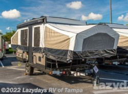 New 2017  Forest River Rockwood ESP 2280ESP by Forest River from Lazydays in Seffner, FL