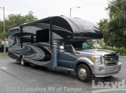 New 2017  Thor Motor Coach Four Winds 35SD by Thor Motor Coach from Lazydays in Seffner, FL