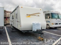 Used 2009  Forest River Surveyor TT 294 by Forest River from Lazydays in Seffner, FL