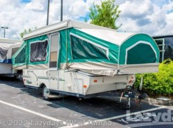 Used 2001  Coachmen Clipper 1266 by Coachmen from Lazydays in Seffner, FL