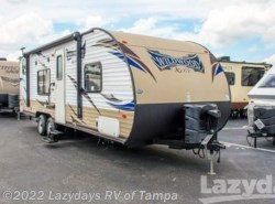 Used 2014 Forest River Wildwood X Lite 261BHXL available in Seffner, Florida