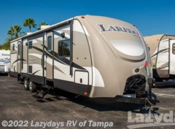 Used 2015 Keystone Laredo TT 320TG available in Seffner, Florida
