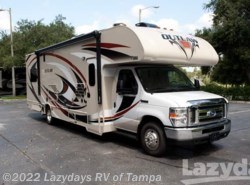 New 2017  Thor Motor Coach Outlaw C 29H by Thor Motor Coach from Lazydays in Seffner, FL