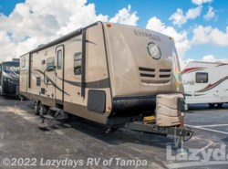 Used 2011  EverGreen RV  EverLite 34BHK by EverGreen RV from Lazydays in Seffner, FL