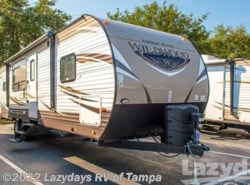 New 2017  Forest River Wildwood 27RKSS by Forest River from Lazydays in Seffner, FL