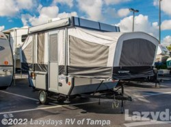 Used 2008  Fleetwood Bayside 4278 by Fleetwood from Lazydays in Seffner, FL