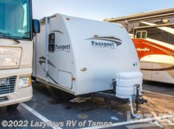 Used 2008  Keystone Passport 255BH by Keystone from Lazydays in Seffner, FL