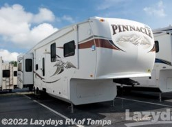 Used 2011  Jayco Pinnacle 36RETS