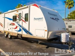 Used 2011  Keystone Passport 3050BH by Keystone from Lazydays in Seffner, FL