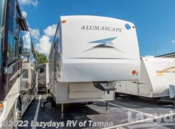 Used 2003  Holiday Rambler Alumascape 26RKS by Holiday Rambler from Lazydays in Seffner, FL