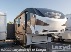 Used 2015 Keystone Cougar 313RLI available in Seffner, Florida