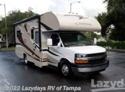 Used 2015  Thor Motor Coach Chateau 22E by Thor Motor Coach from Lazydays in Seffner, FL