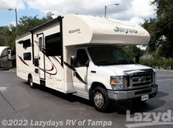 Used 2016 Jayco Redhawk 31XL available in Seffner, Florida