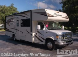 Used 2017  Coachmen Freelander  26RS by Coachmen from Lazydays in Seffner, FL