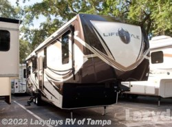 Used 2015  EverGreen RV  Lifestyle LS39FB by EverGreen RV from Lazydays in Seffner, FL