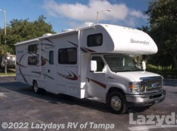 Used 2015  Forest River Sunseeker 3170 by Forest River from Lazydays in Seffner, FL