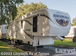Used 2013  Heartland RV Bighorn Silverado 36TB by Heartland RV from Lazydays in Seffner, FL