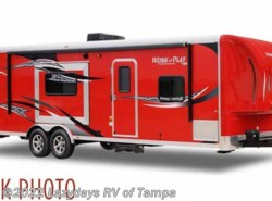 Used 2015  Forest River Work and Play TT 30WRS by Forest River from Lazydays in Seffner, FL