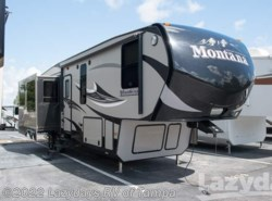 Used 2015  Keystone Montana High Country 343RL