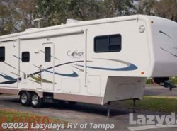 Used 2003  Carriage Cameo LXI 35KS3 by Carriage from Lazydays in Seffner, FL