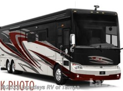 Used 2015 Tiffin Allegro Bus 45OP available in Seffner, Florida