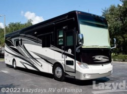 Used 2014 Tiffin Allegro Bus 40QBP available in Seffner, Florida