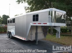 New 2016  Featherlite  Non Living Quarters 8541 by Featherlite from Lazydays in Seffner, FL