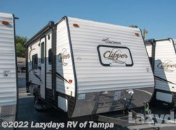 New 2017  Coachmen Clipper 17FQ by Coachmen from Lazydays in Seffner, FL