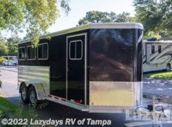 New 2016  Featherlite  Non Living Quarters 9409 by Featherlite from Lazydays in Seffner, FL