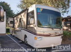 Used 2013  Thor Motor Coach Palazzo 36.1 by Thor Motor Coach from Lazydays in Seffner, FL