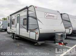 Used 2016  Coleman  Lantern. 274BH by Coleman from Lazydays in Seffner, FL
