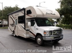 New 2017  Thor Motor Coach Four Winds 26B by Thor Motor Coach from Lazydays in Seffner, FL