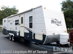 Used 2008  Keystone Hornet 30BHS by Keystone from Lazydays in Seffner, FL